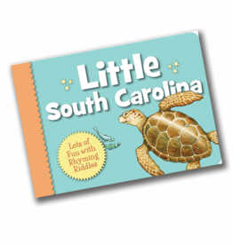 Sleeping Bear Press Little South Carolina