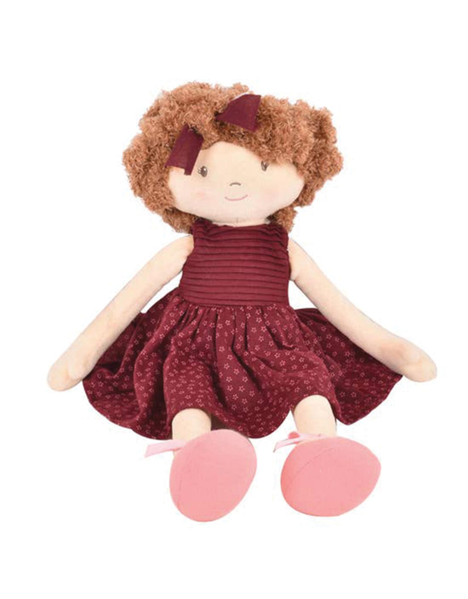 Tikiri Lola Doll
