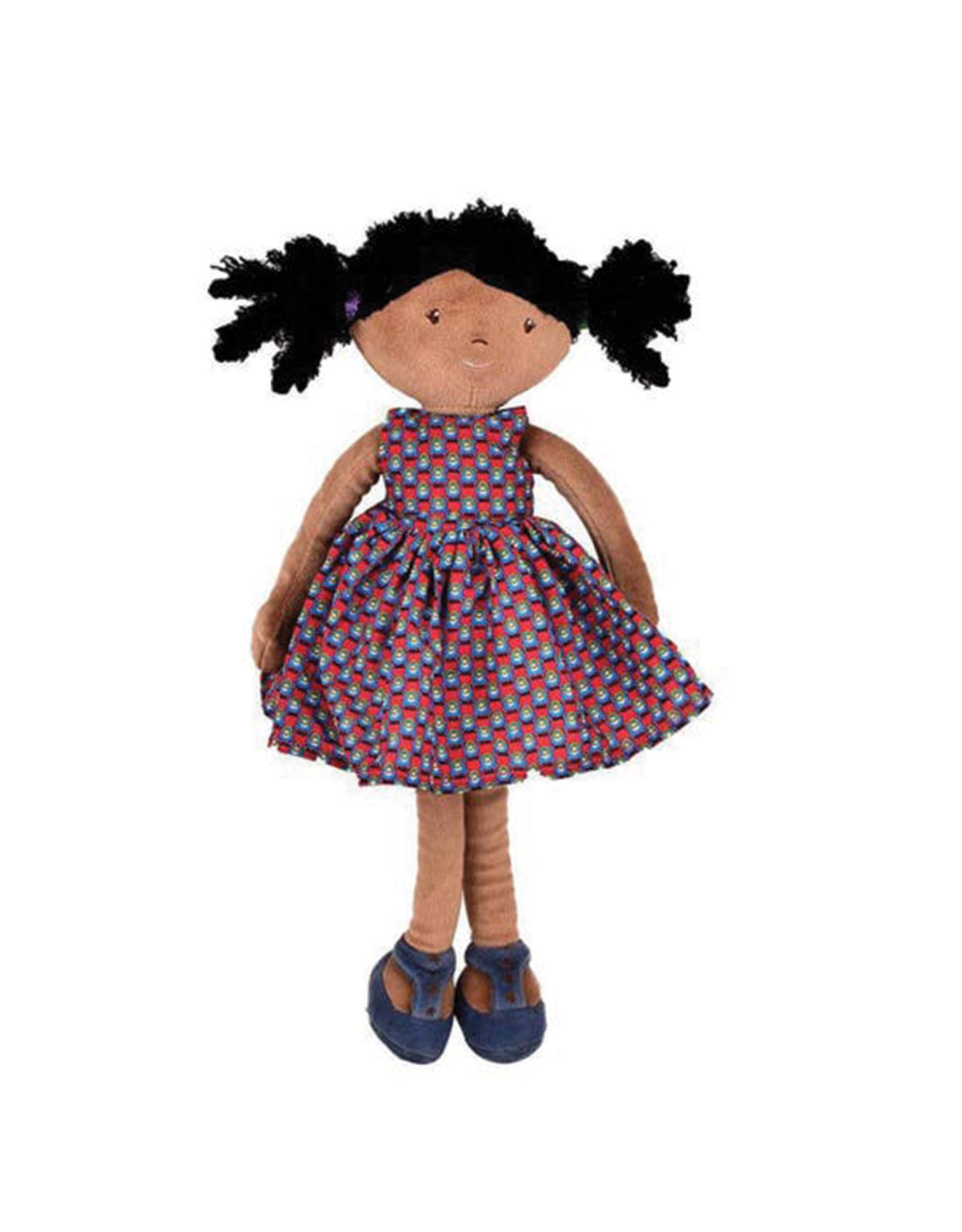 Tikiri Leota Doll