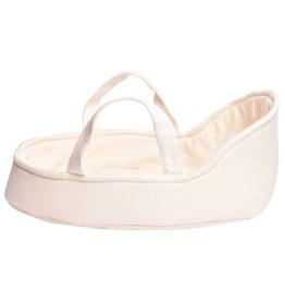 Tikiri Organic Baby Carry Cot