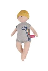 Tikiri Organic Kye Baby Doll