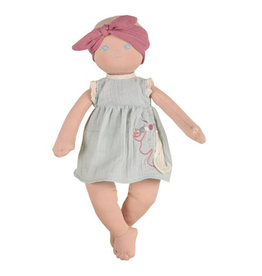 Tikiri Organic Kaia Baby Doll