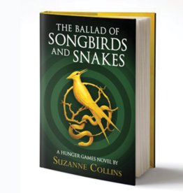 The Ballad of Songbird and Snakes