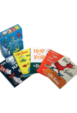 Dr. Seuss: 5-Book Gift Collection