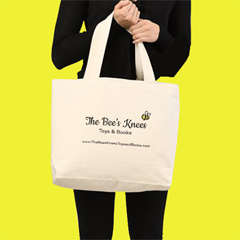 Welcome to The Bee's Knees Toys and Books