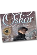 Oskar & the Eight Blessings