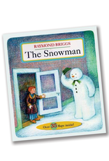 The Snowman,  Lift the Flaps Book