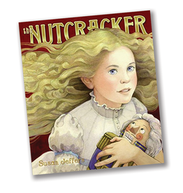 The Nutcracker, Picture Book