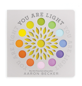 Candlewick Press You Are Light