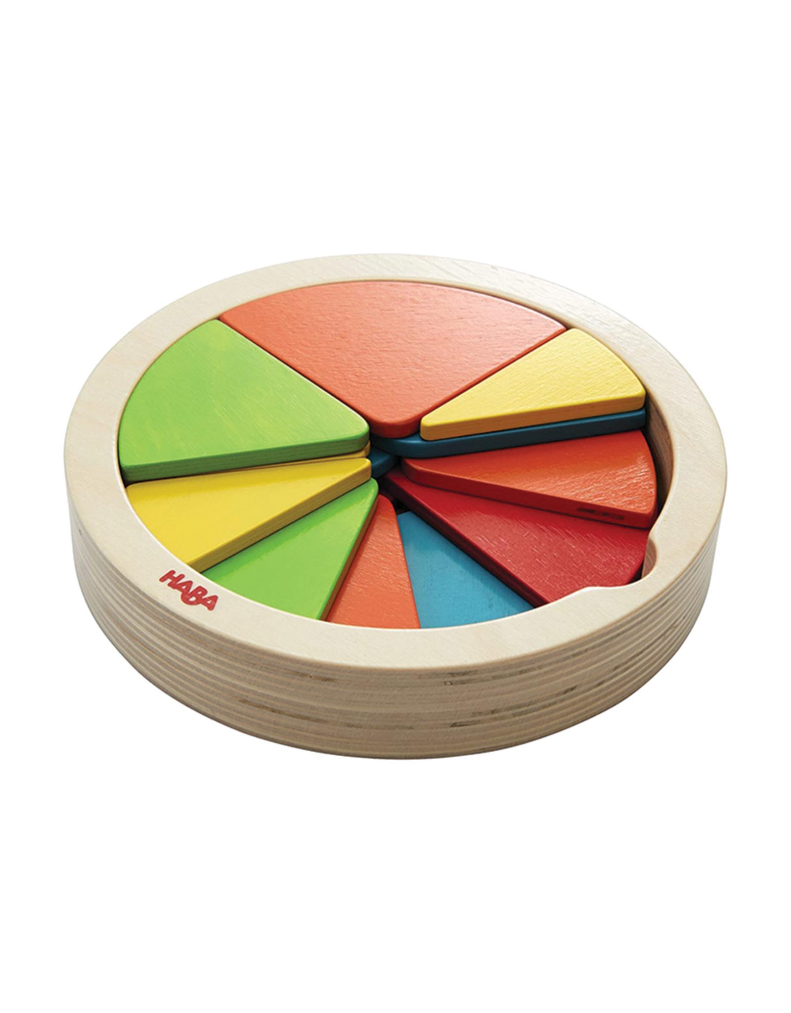 Haba Color Pie