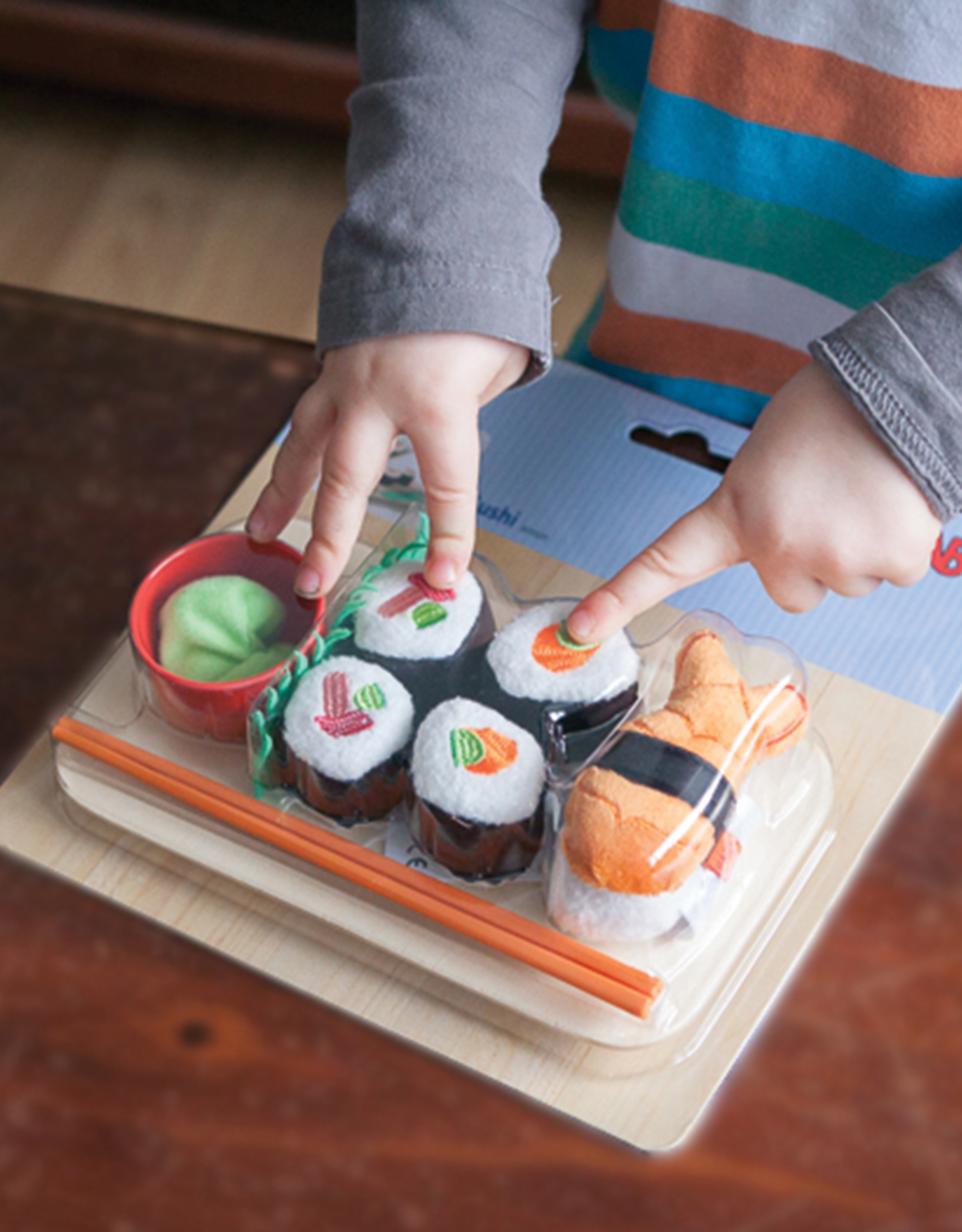 Haba Biofino Sushi