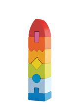Haba Rainbow Rocket
