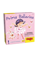 Haba Prima Ballerina Mini Game