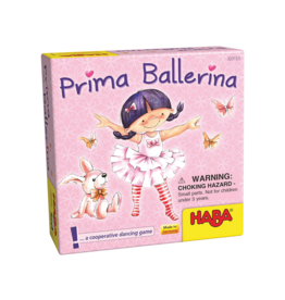 Haba Prima Ballerina Mini Game