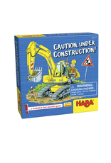 Haba Caution, Under Construction! Mini Game