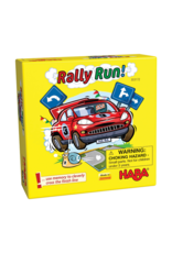 Haba Rally Run! Mini Game