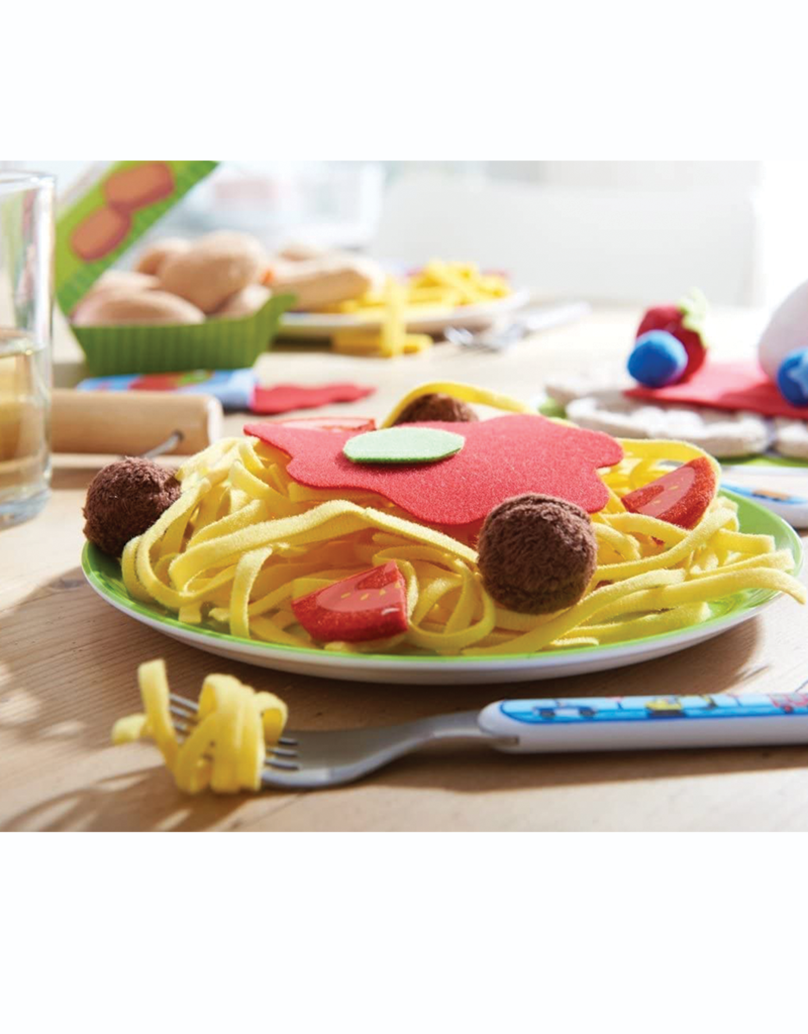 Haba Biofino Spaghetti Bolognese