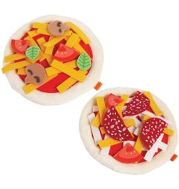 Haba Biofino Mini Pizzas