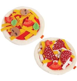 Haba Biofino Mini Pizzas