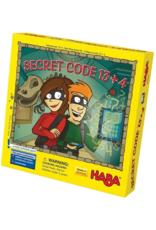 Haba Secret Code 13+4 Game