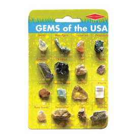 Copernicus Toys Gems of the USA