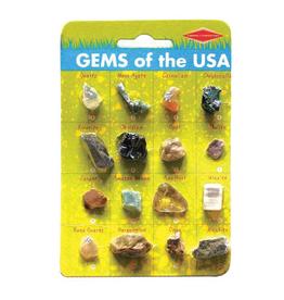 Copernicus Toys Gems of the USA