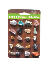 Copernicus Toys Rocks of the USA