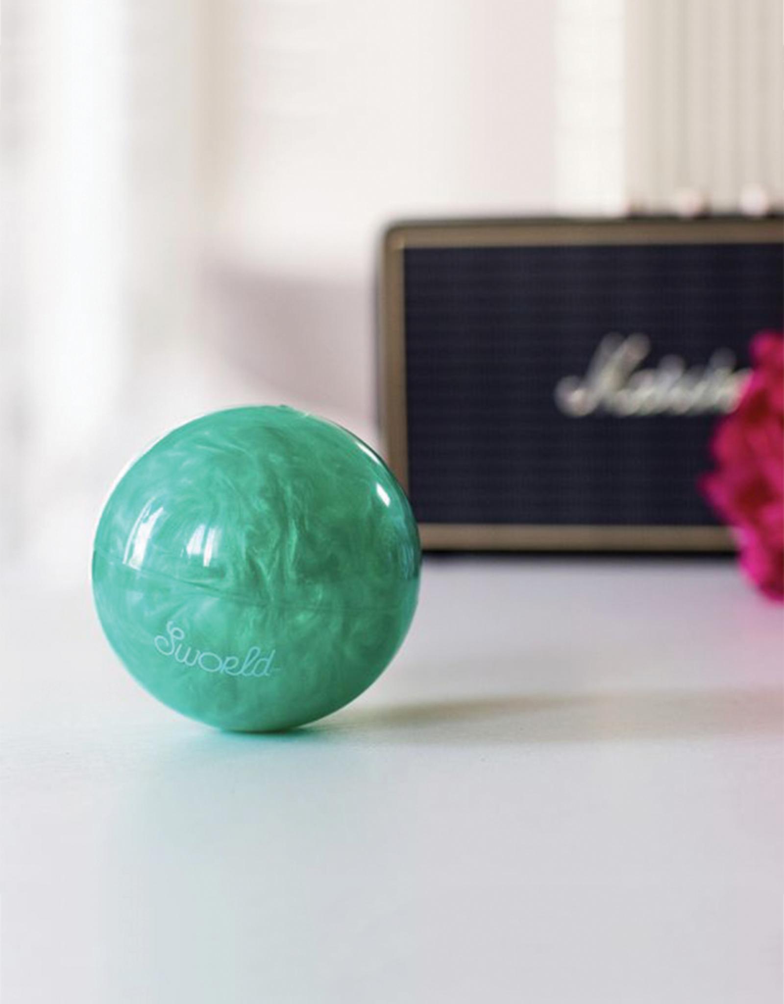 Copernicus Toys Sworld Venus:  Green Orb