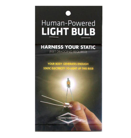 Copernicus Toys Human Powered Light