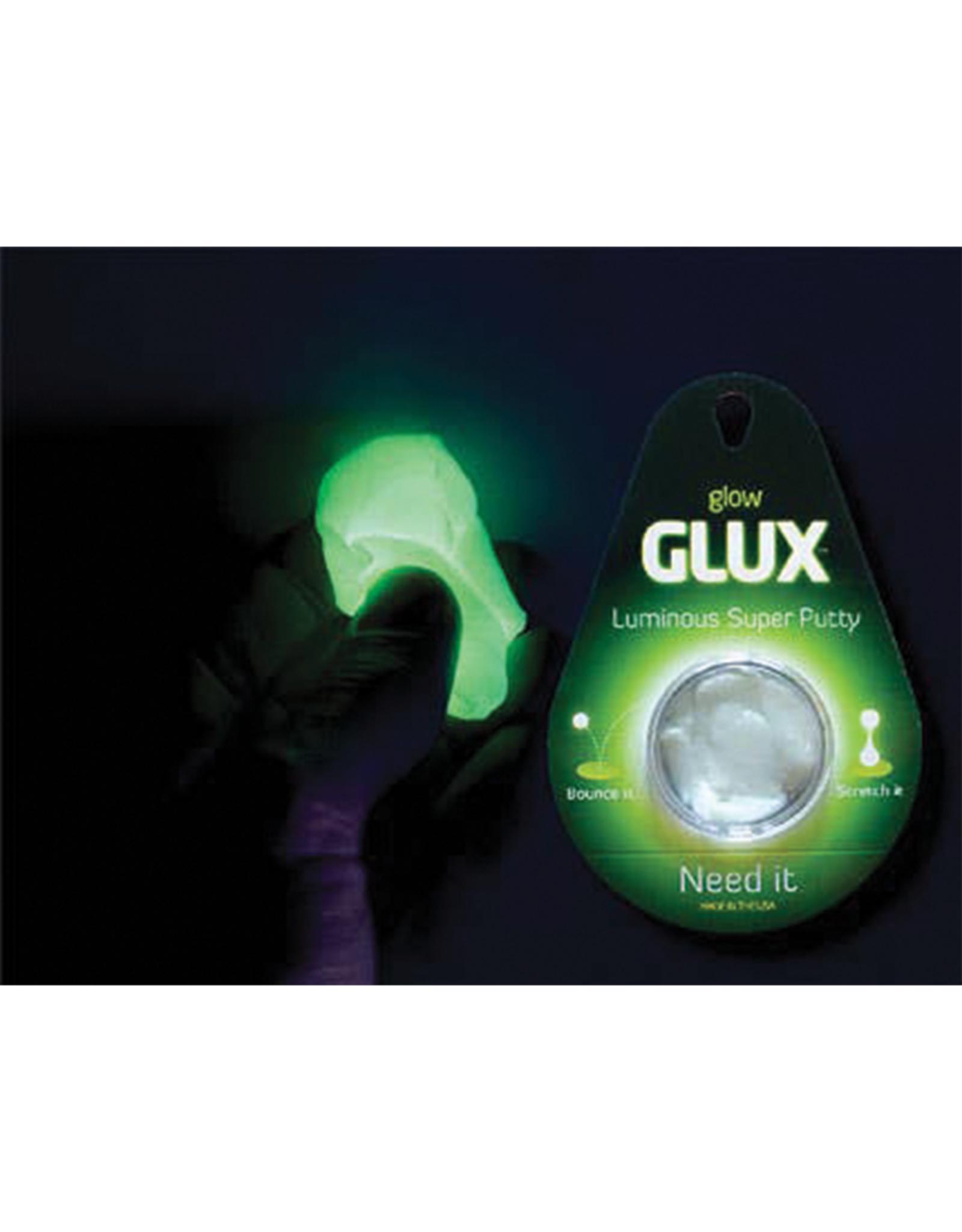 Copernicus Toys GLUX: Glow Super Putty