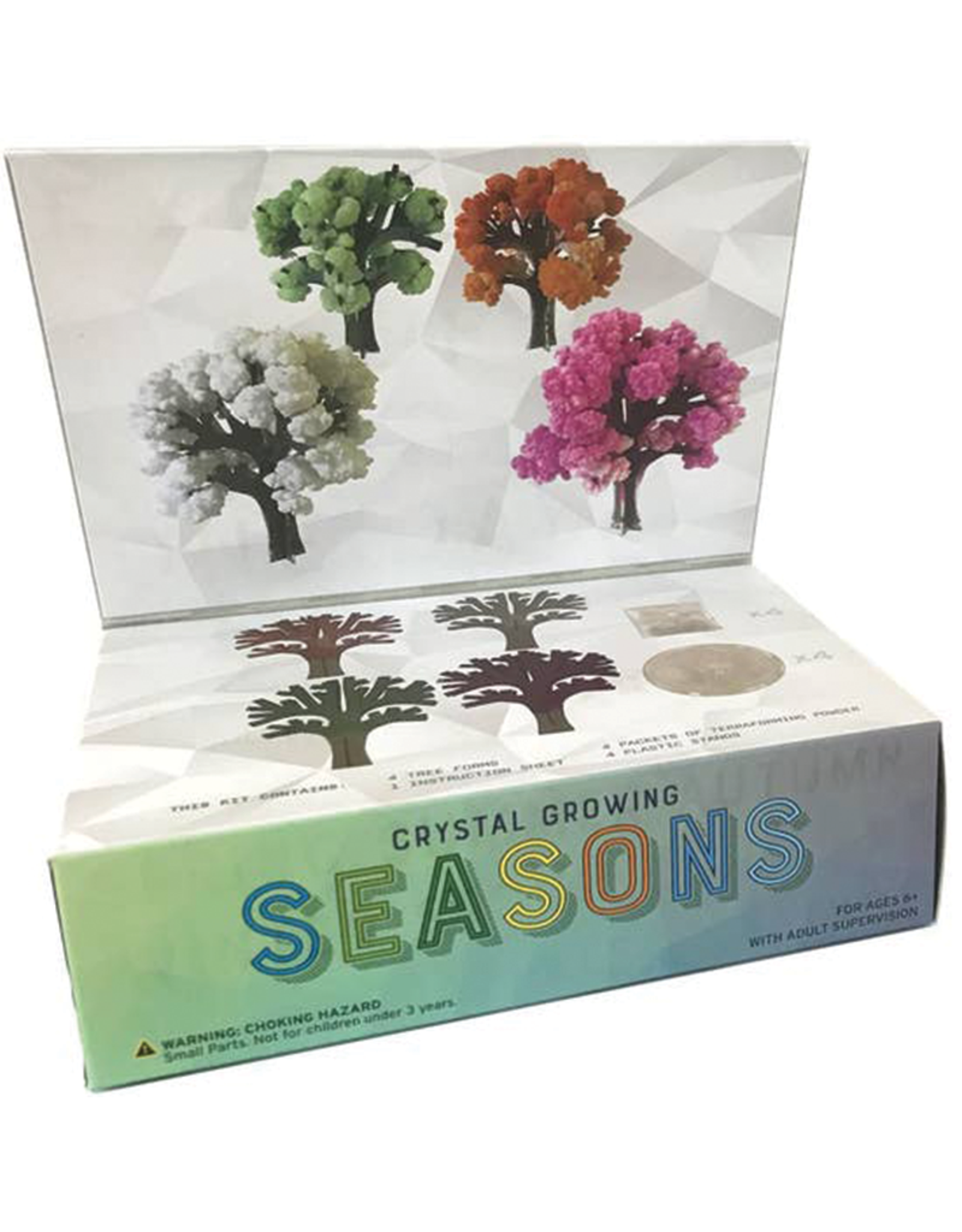 Copernicus Toys Crystal Growing Seasons