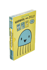 Narwhal and Jelly Boxed Set