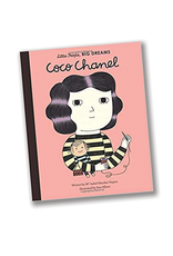 Little People Big Dreams My First Coco Chanel:  Little People, Big Dreams
