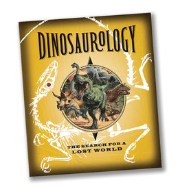 Candlewick Press Dinosaurology (Ology Series)