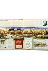 Candlewick Press Dinosaurology (Ology Series)