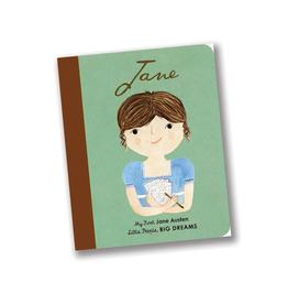 Little People Big Dreams My First Jane Austen:  Little People, Big Dreams