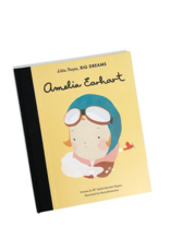 Little People Big Dreams My First Amelia Earhart:  Little People, Big Dreams