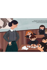 Little People Big Dreams My First Maria Montessori:   Little People, Big Dreams