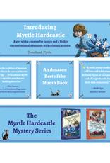 Premeditated Myrtle (Myrtle Hardcastle Mystery #1)