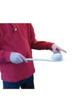 Eggs and Spoons Game