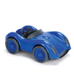 Green Toys Green Toys® Blue Race Car