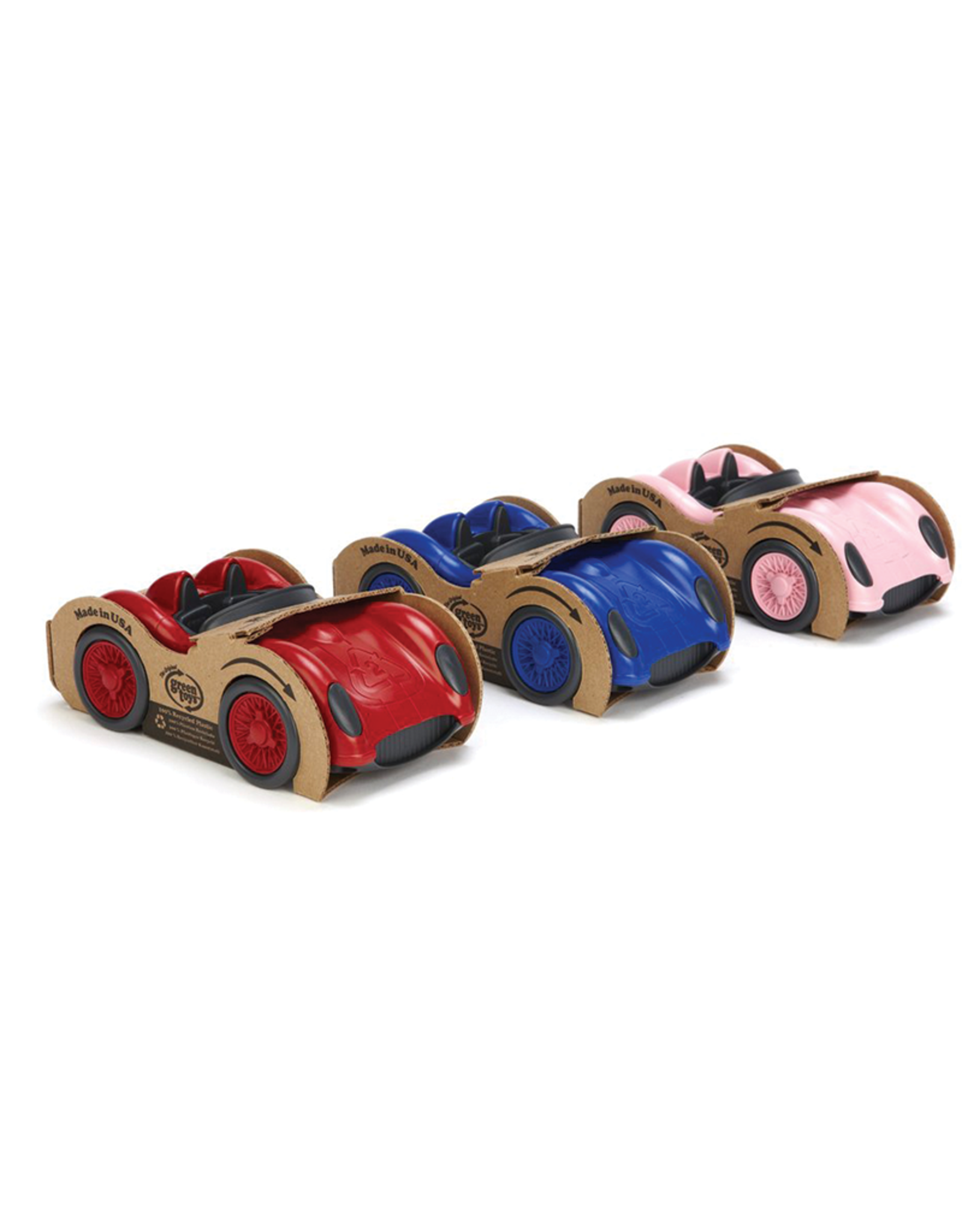 Green Toys Green Toys® Red Race Car