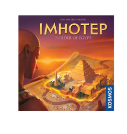 Thames & Kosmos Imhotep, Builder of Egypt
