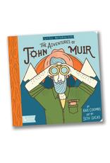 BabyLit Little Naturalists: The Adventures of John Muir