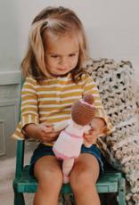 Pebble Knitted Ballerina Pink Tutu