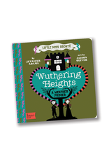BabyLit Wuthering Heights: A BabyLit Weather Primer