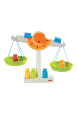 Haba Habe Play Store Wooden Scale