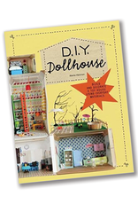DIY Dollhouse: Build and Decorate a Toy House Using Everyday Materials