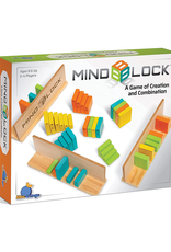 Blue Orange MindBlock