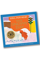 The Snowy Day, 50th Anniversary Edition